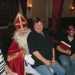 Sinterklaas avond