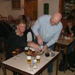 Toernooi in Stroet