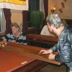 Sjoel toernooi